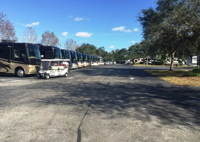 Tons of Coaches and Campers for Sale