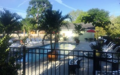 All About Relaxing RV Park Review – Mobile, Alabama