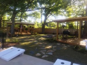 All About Relaxing RV Park - Great hangout areas