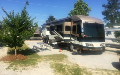 Heritage RV Park Augusta Ga Review