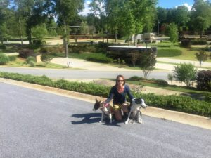 Lake Greenwood Motorcoach Resort - Pets