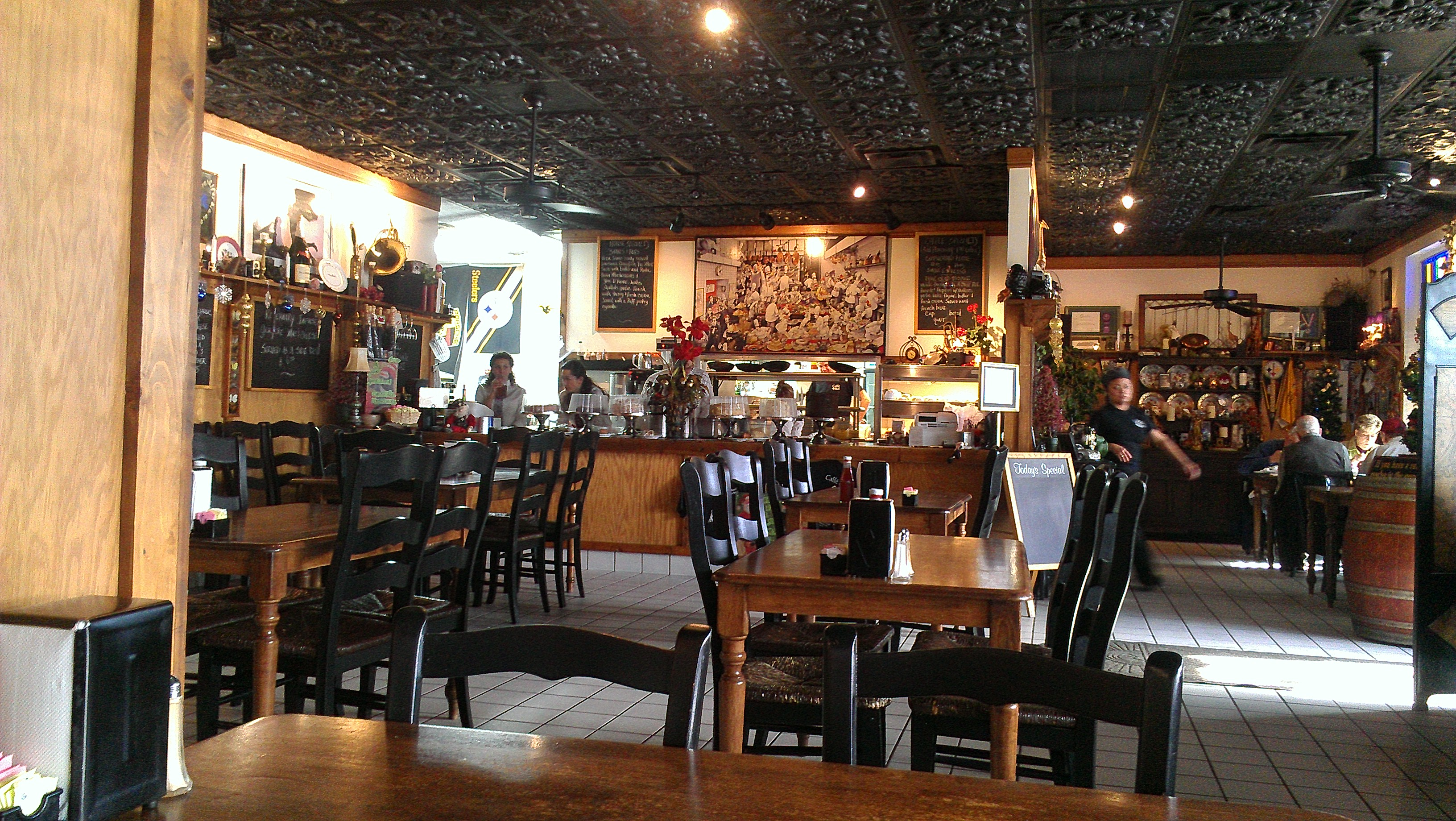 Cafe Rel - Franklin, NC