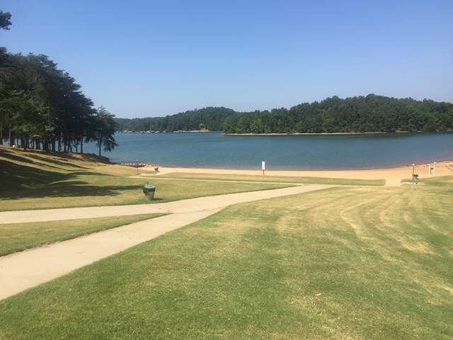 River Forks Park Gainesville, Ga – Park Review