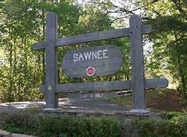 Swanee - Sign